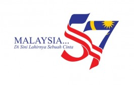 9M57MY -Malaysia 57th Independence Day