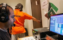 Voodoo Contest Group – 9K2HN – CQ WW DX CW 2014
