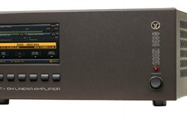 ACOM 600S –  HF and 6 Meter  Amplifier