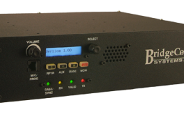 BCR VHF Repeater