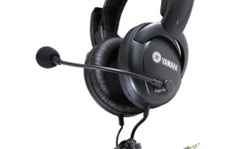 Yamara CM500 Headset with built-in microphone