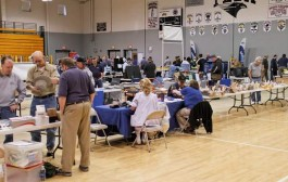 Amateur radio operators to host Oct. 4 expo in Georgetown