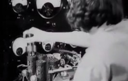 Vintage radio Philips (Tesla) T535A Sirius – How it was made (1936) [ Video ]