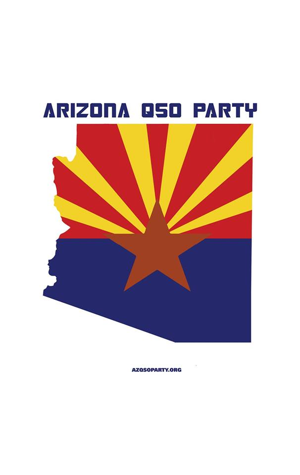 Arizona QSO Party Rules 2014
