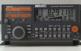 SG-2000 PowerTalk™ ADSP² Transceiver