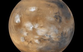 India, U.S. Agree to Joint Exploration of Mars