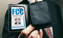 FCC Enforcement Bureau Warns Two Hams For Failure to Identify Properly