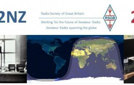 GB2NZ – Celebrate the First Radio Transmissions from Great Britain to New Zealand