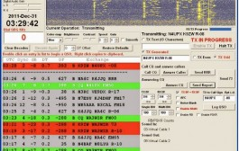 JT65 -HF Setup and Operations Guide