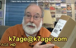 Getting started on Ham Radio 2M FM, Part 1 [ Video ]