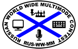 Russian WW MultiMode Contest