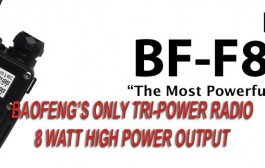 BaoFeng Tech BF-F8HP