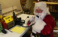 Santa tracking and Christmas readings to take place over scanners Christmas Eve