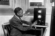 W3LF – First Black Radio Station Operator, 1926