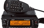 TYT Quad Band Transceiver 10M/6M/2M/70cm VHF/UHF TH-9800