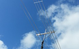 2/2 (4) element 18/24MHz Yagi (1.5m) Force12