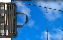 The Buddipole – HF Antenna