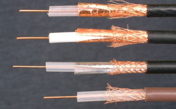 COAXIAL CABLE – ATTENUATION & POWER HANDLING CALCULATOR