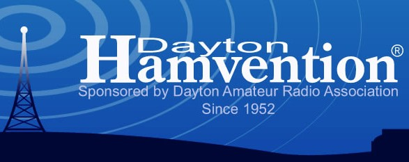 Dayton Hamvention 2015 Award Nominations Due by January 16, 2015!