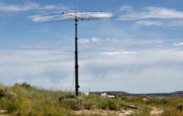 XR3: Compact 6 Element 20m/15m/10m Multi-Mono Contest Yagi