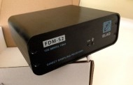 A review of the Elad FDM-S2 software defined receiver