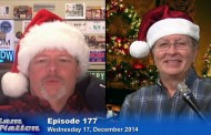 Ham Nation 177: A Ham Nation Holiday!