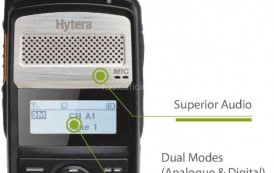 Hytera PD36X DMR Portable Review