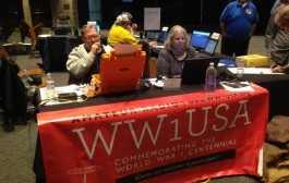 World War I Museum and amateur radio operators team up for marathon broadcast