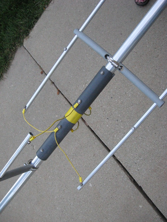 challenger dx 8 band multiband antenna