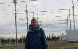Antenna Designer WA3FET Says Ham Radio Led to His Electrical Engineering Career