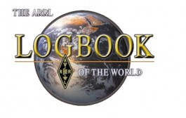ARRL's Logbook of The World Tops 100 Million QSL Records!