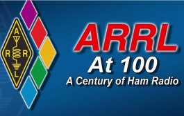 ARRL at 100: A Century of Ham Radio [ Video ]