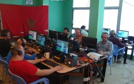 CQ WW CW Contest 2014 – Raw Scores Before Checking