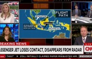 If we can track phones, why not planes? AirAsia Flight QZ 8501