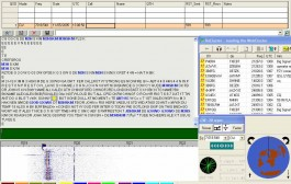 MixW – Multimode Operating Software For Ham's
