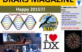 DKARS MAGAZINE – January 2015 ( Free Download )