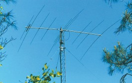 DX Engineering Acquires Bencher Skyhawk and Skylark Antennas, Plus Butternut Antennas