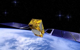 Galileo satellite recovered and transmitting navigation signals