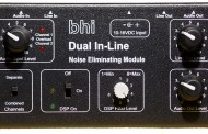 New Dual Inline Module –  GAP Antenna