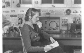 YL 33: The First Female Ham Radio Operators , and their Awesome Legacy