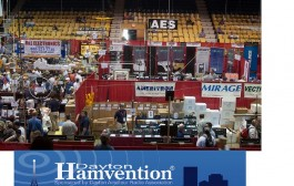 Hara Arena ( Hamvention ) owners seeking 'a restructured, renovated Hara