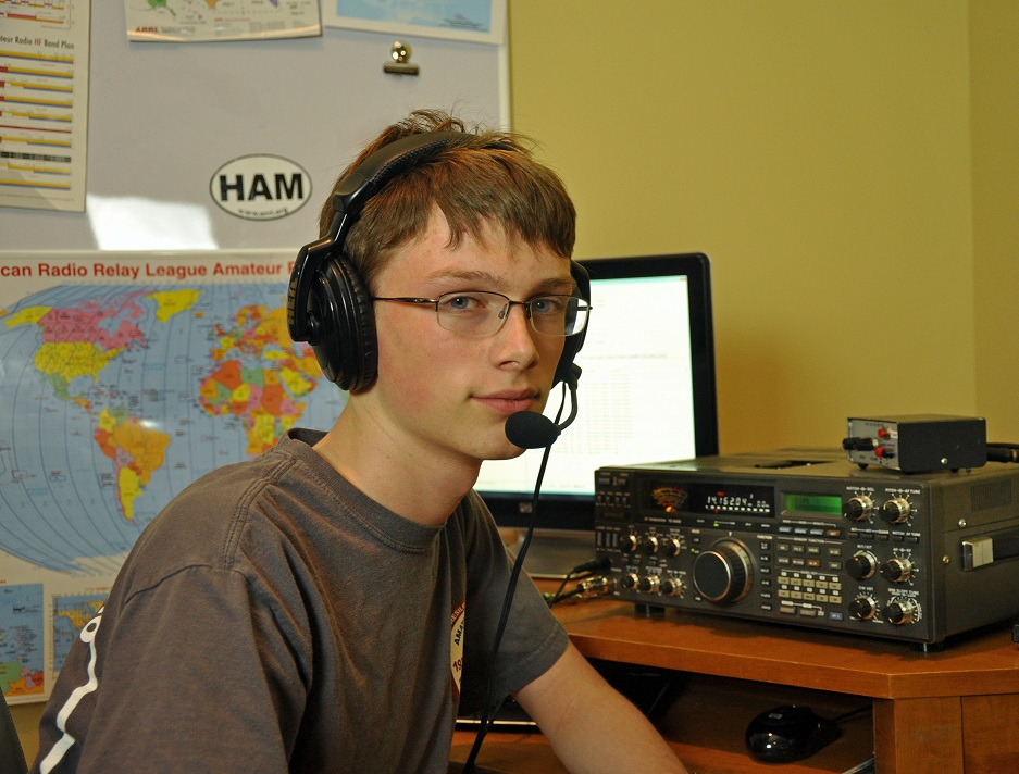 ARRL CW Rookie Roundup Returns on December 21