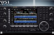 Icom IC-7850 /7851 Firmware Update (Version 1.11)