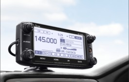 Icom ID-5100A vs IC-2820H Review by AmateurLogic.tv [Video]