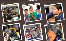 JOTA – More Ham Radio Growth Seen In Eastern Nevada