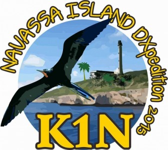 K1N Navassa Island DXpedition – Update