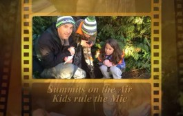 SOTA – Kids rule the Mic
