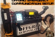 OFF-GRID HAM RADIO: Simple Emergency Communication When the Grid Goes Down