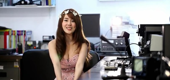 The Radio Amateur Society of Thailand ( RAST ) [ Video ]