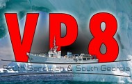 VP8 –  South Sandwich & South Georgia